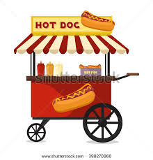 600 Wing Hot Dog Sale