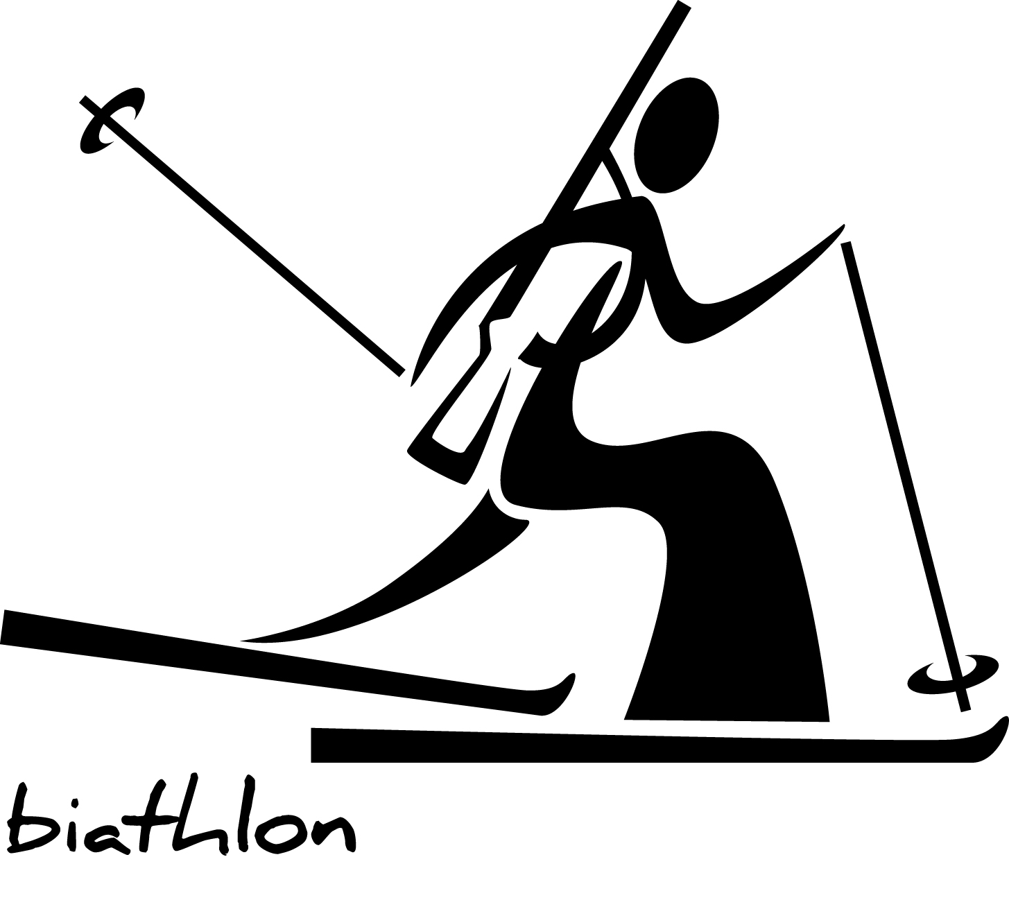 Congratulations to the 2017 Biathlon Team