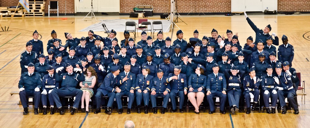 Virtual Cadet Recognition Night – 22 June 2020